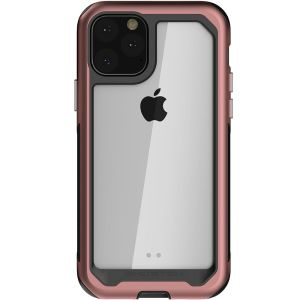 Equip your new Apple iPhone 11 Pro with the most extreme and durable protection around! The Pink Ghostek Atomic provides rugged drop and scratch protection whilst keeping the phone slim.
