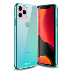 Custom moulded for the iPhone 11 Pro, this blue FlexiShield gel case from Olixar provides excellent protection against damage as well as a slimline fit for added convenience.