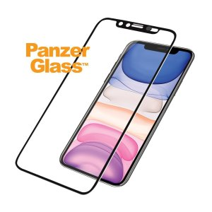Introducing the premium range PanzerGlass case friendly screen protector. Designed to be shock and scratch resistant, PanzerGlass offers the ultimate protection for your stunning Apple iPhone 11. The full fit frame ensures advanced protection.