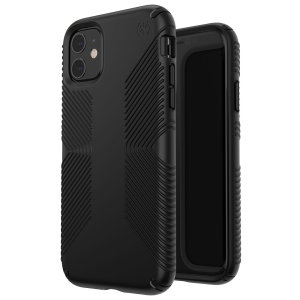 The Speck Presidio GRIP is a protective and slim two-layered case with raised rubber ridges that give you a secure, no-slip grip for texting, gaming, and selfies. This case is bulk free & provides maximum protection whilst looking sophisticated