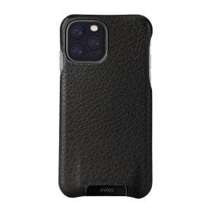 Cuide su iPhone 11 Pro Max con esta increíble funda cosida a mano y fabricada con el mejor material, el cuero. Ninguna otra funda le dará este toque de glamour a su dispositivo móvil.