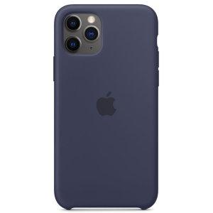 Diseñada y fabricada por Apple, esta funda oficial para el iPhone 11 Pro le ayudará a mantenerlo prácticamente como el primer día añadiendo un toque de elegancia y estilo.
