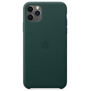 This Official Apple-designed case fits snugly over the curves of your iPhone without adding bulk. They're made from specially tanned and finished European leather, so the outside feels soft to the touch and develops a natural patina over time.