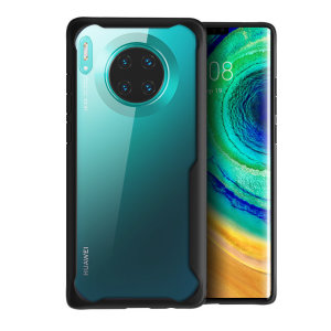 Perfect for Huawei Mate 30 Pro owners looking to provide exquisite protection that won't compromise Huawei's sleek design, the NovaShield from Olixar combines the perfect level of protection in a sleek and clear bumper package.
