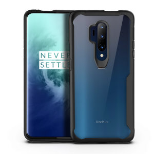 Perfect for OnePlus 7T Pro owners looking to provide exquisite protection that won't compromise the OnePlus 7T Pro sleek design, the NovaShield from Olixar combines the perfect level of protection in a sleek and clear bumper package.