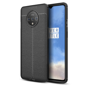 Olixar Attache Oneplus 7T Executive Shell Case - Black