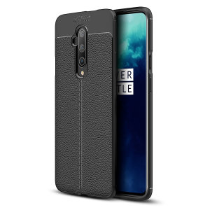 Olixar Attache Oneplus 7T Pro Executive Shell Case - Black