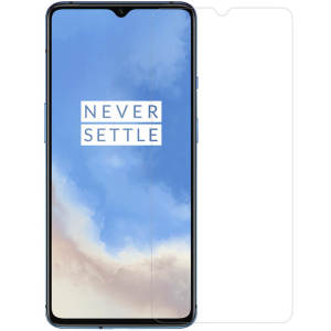 Introducing the premium range Nillkin case friendly screen protector. Designed to be shock and scratch resistant, Nillking offers the ultimate protection for your stunning OnePlus 7T. The full fit frame ensures advanced protection.