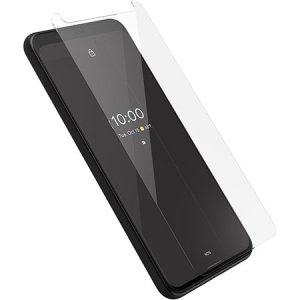 Keep your Google Pixel 4 XL screen in pristine condition with the ultra thin OtterBox Alpa Glass Screen Protector with anti-shatter protection and Reactive Touch Technology.