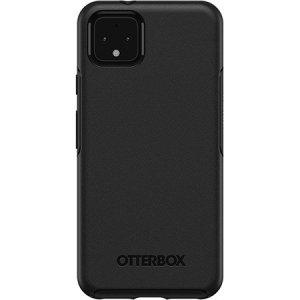 Dotée d'une conception double couche ultra-robuste, la coque OtterBox Symmetry en coloris noir est l'une des plus minces et des plus protectrices dans sa catégorie. Une fois équipée sur votre Google Pixel 4, votre smartphone bénéficie d'une protection de haut niveau, parfaite au quotidien.