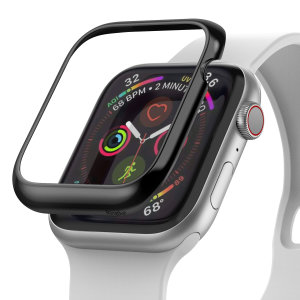 Ringke Apple Watch Series SE / 6 / 5 / 4 44mm Bezel Styling - Black