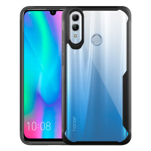 Perfect for Huawei P Smart 2019 owners looking to provide exquisite protection that won't compromise Huawei's sleek design, the NovaShield from Olixar combines the perfect level of protection in a sleek and clear bumper package.