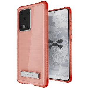 Ghostek Covert 4 Samsung Galaxy S20 Plus Case - Pink