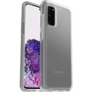 The Pop Symmetry Case for the Samsung S20 Plus in stardust provides ultimate protection as well as convenience and practicality with the added feature of the PopSocket PopGrip that is integrated for maximum grip and control of your Samsung S20 Plus.
