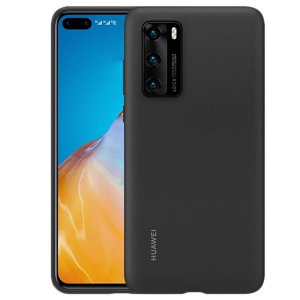 This official Huawei Silicone case for the Huawei P40 in Black offers excellent protection while maintaining your device's sleek, lines. An integrated magnet means that the case can be easily attached to the magnetic car holder.