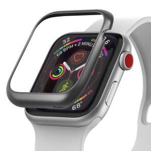 Ringke Apple Watch 38mm Steel Bezel Styling - Grey