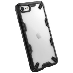 Ringke Fusion X iPhone 7 / 8 Case - Black