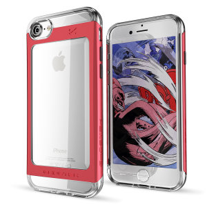 Ghostek Cloak 2 Series iPhone 7 / 8 Tough Case - Red