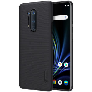 The New Super Frosted Shield from Nillkin in Black provides ultimate protection for your OnePlus 8 Pro in a ultra sleek & slim design. This case is comfortable, exquisite & ensures reliable all-round protection for your OnePlus 8 Pro.