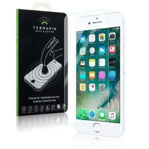 Introducing the ultimate in screen protection for the iPhone 7 / 8, a premium tempered glass made of shatter-proof glass, comes with a smudge-proof coating, and application is a snap.