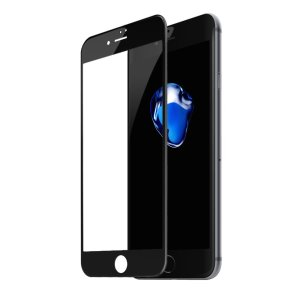 Introducing the ultimate in screen protection for the iPhone 7 / 8, the 3D Glass by Baseus is made from premium real tempered glass with rounded edging and anti-shatter glass for a perfect fit and ultimate protection for your 7 / 8.