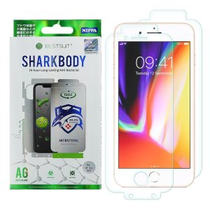 Shark Full Body Film is a set of 2 premium quality screen protector (first for screen, second for back) with full coverage protection and unique auto-repair coating layer. Ultra thin made of multiple structured covers made of high-quality TPE material.