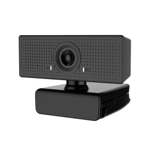 This 4smarts Full HD Webcam is the perfect accessory to enhance your Zoom & Skype calls when working from home or calling family & friends. Featuring a built-in stereo microphone and crystal clear 1080p @ 30fps video to always keep you looking your best.