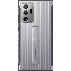 This Official Samsung Protective cover in Silver is the perfect accessory for your Samsung Galaxy Note 20 Ultra smartphone. Compatible with 4G and 5G variants.