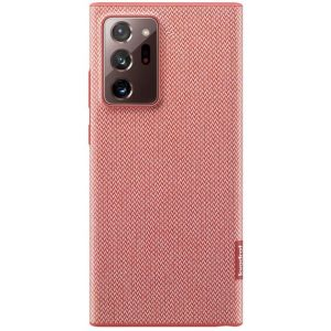 Protect your Samsung Galaxy Note 20 Ultra with this Official Kvadrat case in Red. Stylish and protective, this case is the perfect accessory for your Samsung Galaxy Note 20 Ultra. Compatible with 4G and 5G variants.