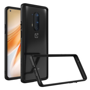 RhinoShield's ShockSpread™ technology gives you 11 feet (3.5m) drop protection without having to cover up your Oneplus 8 Pro. The raised lip provides excellent screen and camera protection despite the exposed-back design.