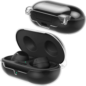 Add superior protection to your Samsung Galaxy Buds Plus with the Araree Buddy Case. Impact and shock absorbing this case allows you to be free with your Galaxy Buds Plus. Wireless compatible and RoHS certified this is the perfect everyday case.