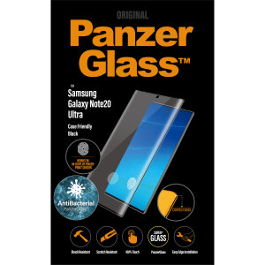 PanzerGlass Samsung Galaxy Note 20 Ultra Glass Screen Protector