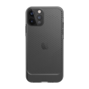 The stunning, Urban Armour Gear Lucent Slim Case in Ash for the iPhone 12 Pro not only has a modern, sophisticated design, but also offers unrivalled, 360 degree protection from lifes little accidents.