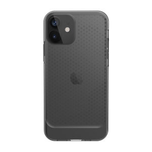 This stunning, slim, Urban Armour Gear Lucent in Ice for the iPhone 12 not only has a modern, sophisticated design, but also offers unrivalled, 360 degree protection from lifes little accidents.