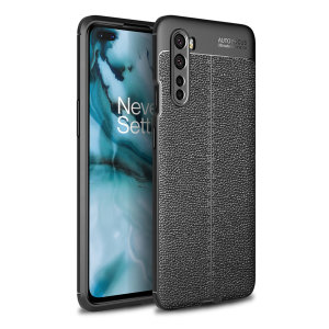 For a touch of premium, minimalist class, look no further than the Attache case from Olixar. Lending flexible, durable protection to your OnePlus Nord with a smooth, textured leather-style finish, this case is the last word is style and class.