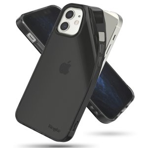 Protect the back and sides of your iPhone 12 mini with this incredibly durable Air Case by Ringke.