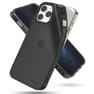Protect the back and sides of your iPhone 12 Pro Max with this incredibly durable Air Case by Ringke.