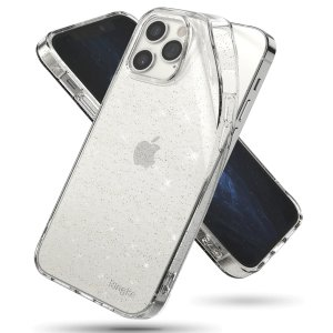 Protect the back and sides of your iPhone 12 Pro with this incredibly durable and clear backed Air Case by Ringke.