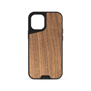 Superior absorption protection with added functionality in a slim, sleek walnut design for your iPhone 12 mini. Perfect for adding a bit of style to your everyday life.