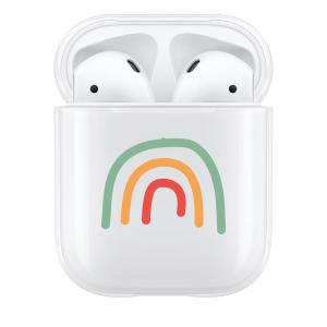 Want to keep your AirPods safe, whilst also looking cute? This rainbow case by LoveCases allows you to do both. Its simplistic, yet stunning design protects your AirPods 1 / 2 from life's little accidents and keeps them safe till you need them again.