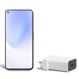 Power up quickly and powerfully using this Official Google Pixel 5 XL USB-C PD Wall Charger 18W. Sleek and compact it features fast and convenient charging for your Google Pixel devices with 18W Power Delivery outputs. This comes with a USB-C Cable.