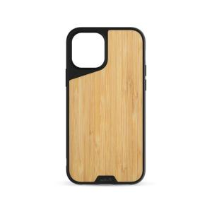 Superior absorption protection with added functionality in a slim, sleek bamboo design for your iPhone 12. Perfect for adding a bit of style to your everyday life.