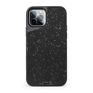 Superior absorption protection with added functionality in a slim, sleek speckled fabric design for your iPhone 12 Pro. Perfect for adding a bit of style to your everyday life.