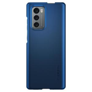 Spigen LG Wing 5G Thin Fit Protective Case - Blue