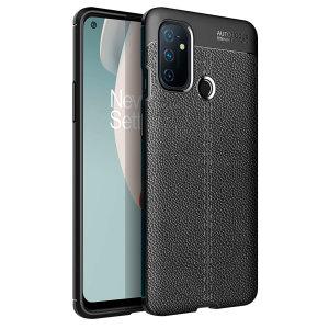 Olixar Attache Oneplus Nord N100 Case - Black