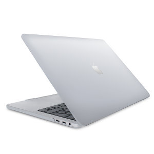 "The ToughGuard Hard Shell Case in clear gives your Macbook Pro 13"" 2018 the protection it needs without adding any unnecessary bulk. Get scratch and drop protection, while adding a touch of style to your MacBook Pro."