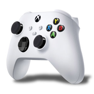 The Olixar Precision Thumb Grips for the Xbox controller adapts to each pressure response, so the more you play, the more it keeps you comfortable and in control. Quickly attach to your wireless controller for exceptional grip and no extra bulk.