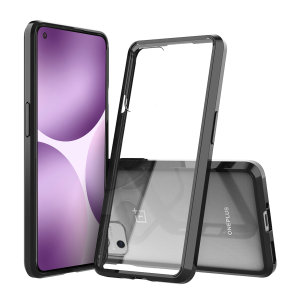 Olixar ExoShield Oneplus 9 Pro Case - Black