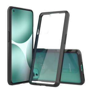 Olixar ExoShield Oneplus 9 Case - Black
