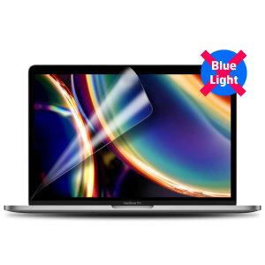 Olixar MacBook Pro 13 inch 2020 Anti-Blue Light Film Screen Protector
